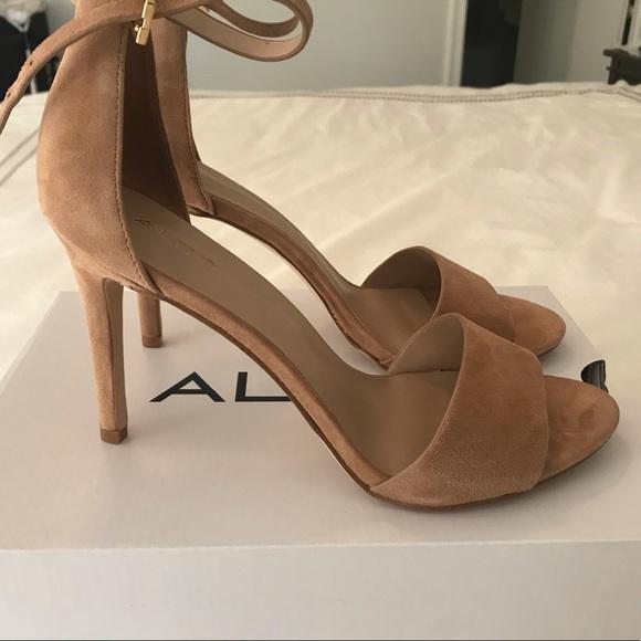 11f46c9bc0f Aldo Shoes - Aldo Melawet Sandal